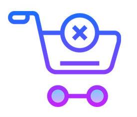 cart is empty