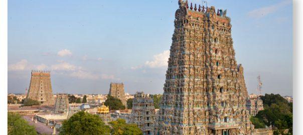 Madurai_Meenakshi_Darshan
